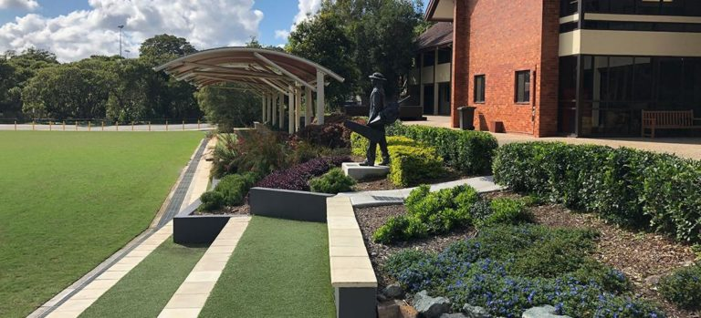 School Grounds Presentation by Landscape Solutions