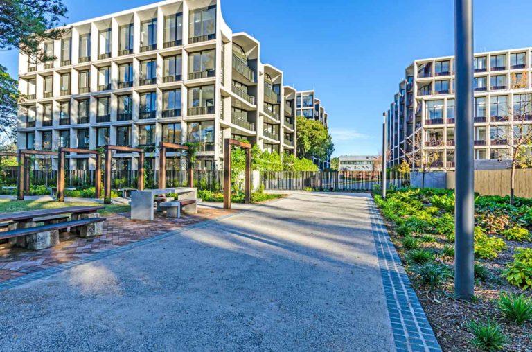 Newmarket Residential Estate