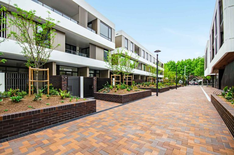 Park Sydney Community Maintenance